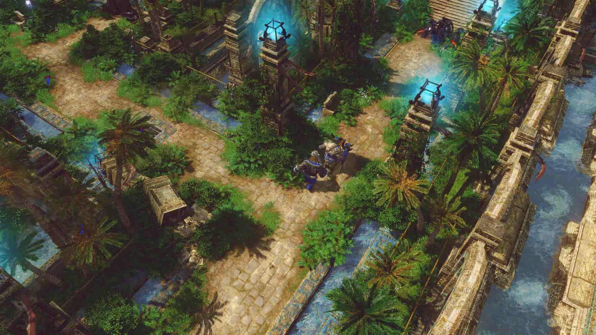 SpellForce III: Fallen God – Recensione