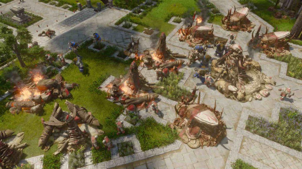 Spellforce III: Fallen God