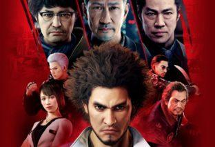 La serie Yakuza ha venduto più di 14 milioni di copie