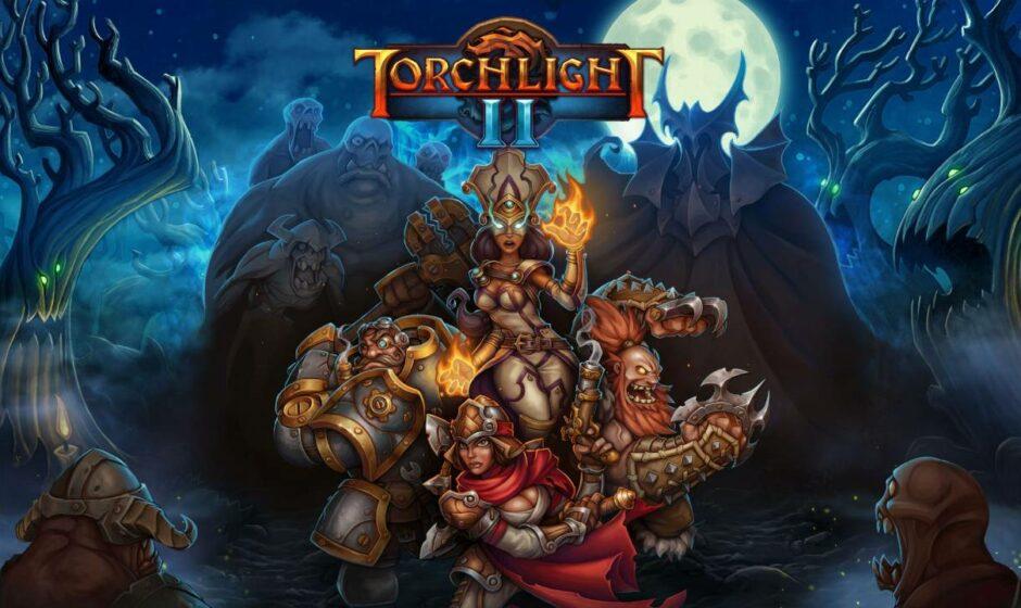 Epic Games Store, Torchlight II gratis