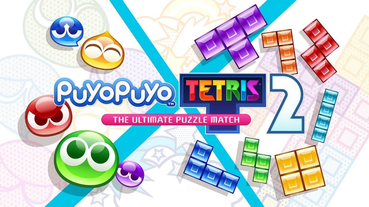 Puyo Puyo Tetris 2 – Recensione