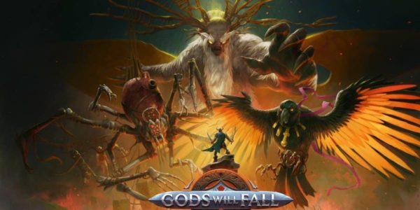 Gods Will Fall – Anteprima