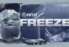 FIFA 21, TOTW garantito nella nuova SBC
