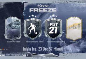 FIFA 21, arrivano le prime Icon Swap!