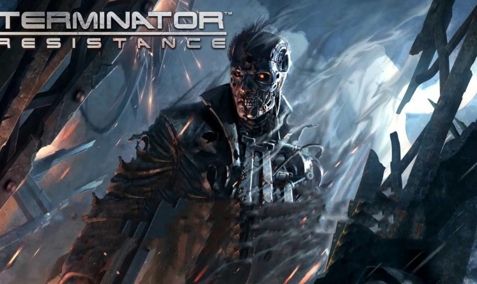 Terminator: Resistance Enhanced arriverà su PS5