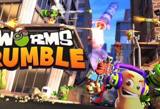 Worms Rumble - Lista Trofei