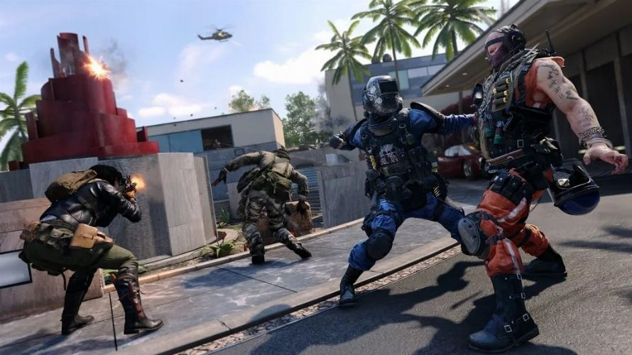 Call Of Duty Warzone Call Of Duty Black Ops Cold War