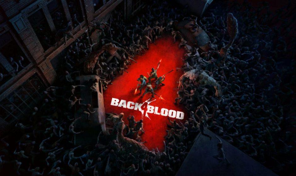 Back 4 Blood rimandato!