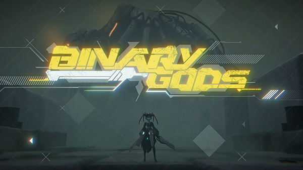 Rayark annuncia Binary Gods
