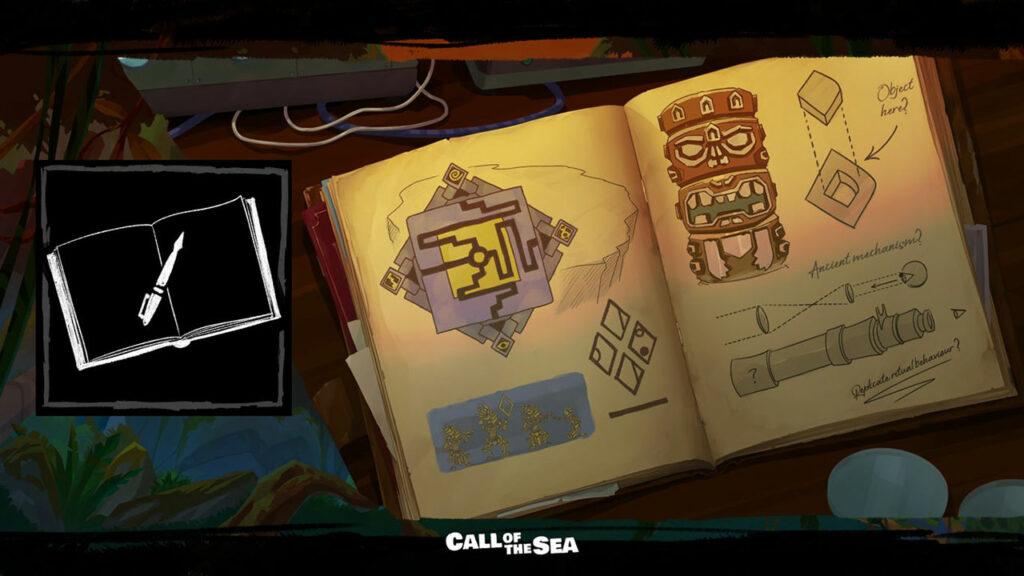 Call of the Sea Lista Obiettivi Xbox Series X