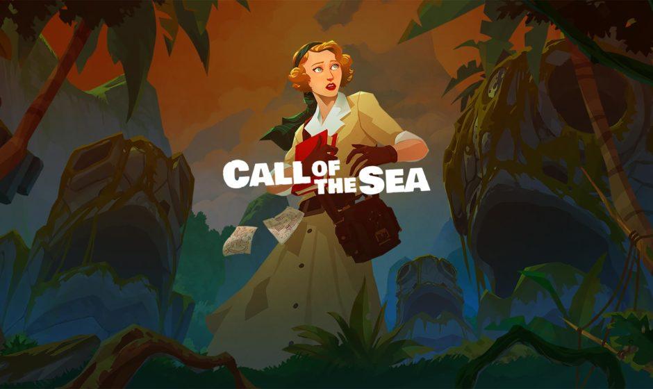 Call of the Sea arriverà su PS5 e PS4 a maggio