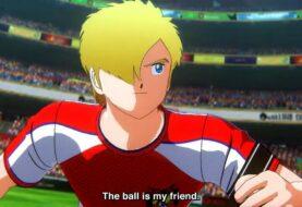 Captain Tsubasa: in arrivo l'Episodio New Hero