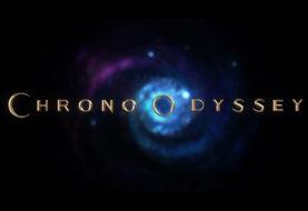 Chrono Odyssey: si mostra nel primo trailer