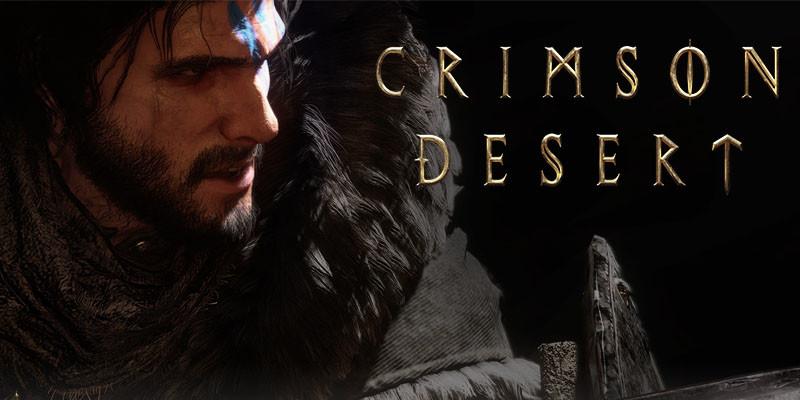 Crimson Desert: gameplay trailer per il seguito di Black Desert