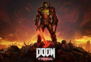 Doom Eternal: previsti nuovi update nel 2021