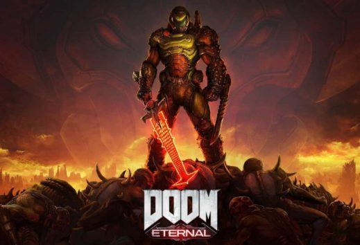 Doom Eternal: in arrivo una nuova Doom Slayer?