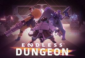 Endless Dungeon annunciao ai TGA