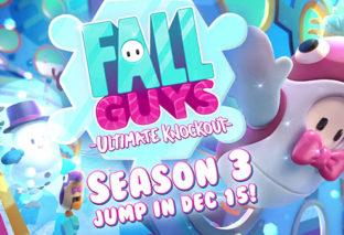 Fall Guys: nuovo trailer per la season 3 ai TGA