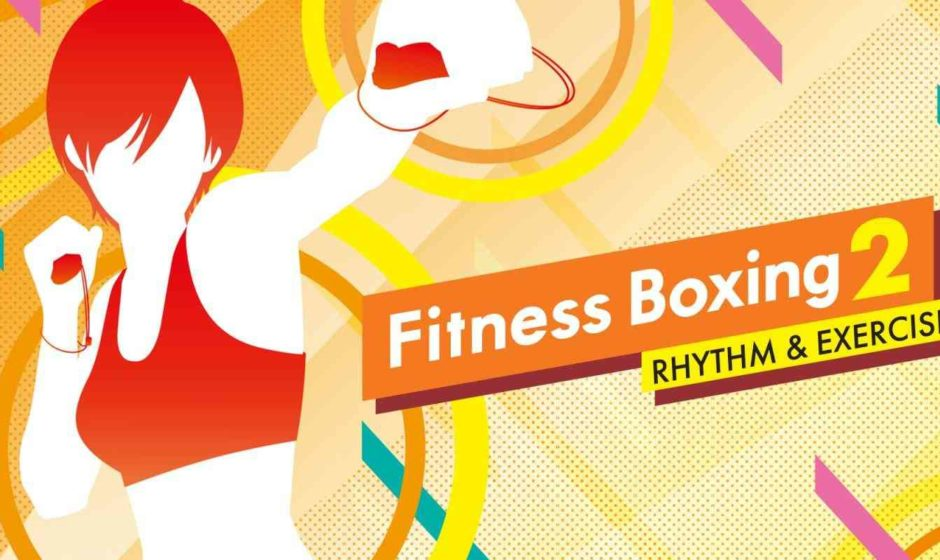 Fitness Boxing 2: Rhythm & Exercise - Recensione