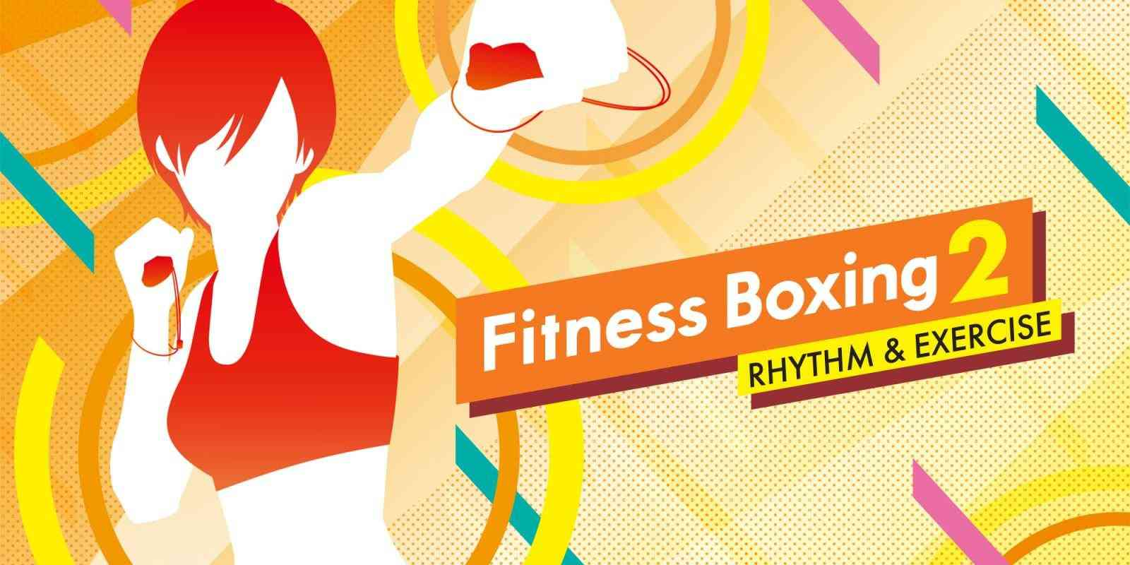 Fitness Boxing 2: Rhythm & Exercise – Recensione