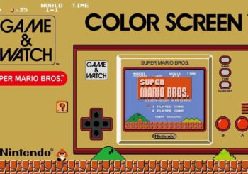 Game & Watch: Super Mario Bros.- Recensione