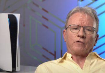 PS5 avrà sempre più esclusive, parola di Jim Ryan