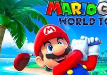 Mario Golf e Golden Sun su Nintendo Switch?