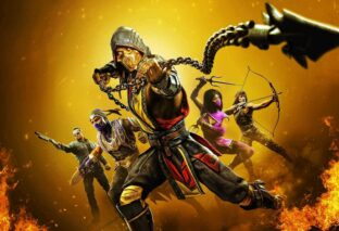 Mortal Kombat 11 è giocabile in prima persona!