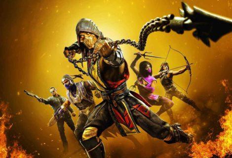 Mortal Kombat 11 Ultimate – Recensione