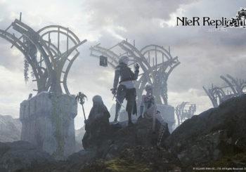 Nuovo trailer per Nier Replicant