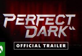 Perfect Dark annunciato durante i TGA 2020