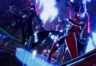 Persona 5 Strikers - Anteprima
