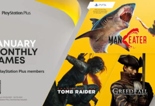 PlayStation Plus: ecco i giochi gratis di Gennaio