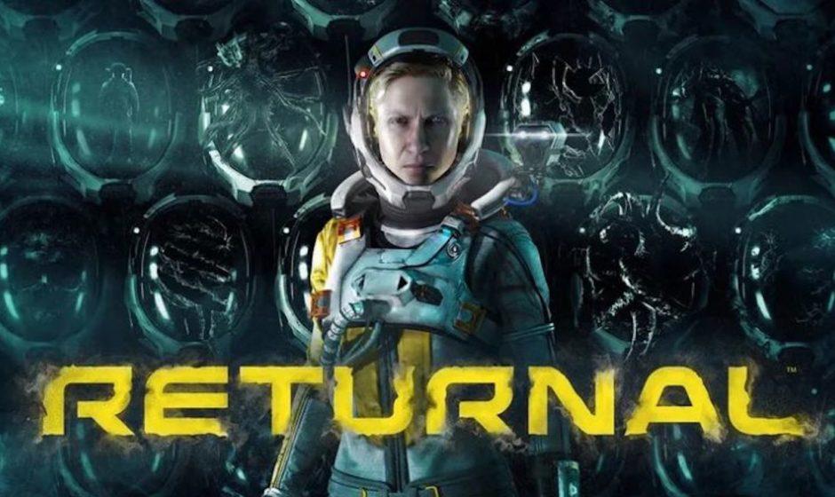 Returnal: Origini e gameplay in un nuovo video