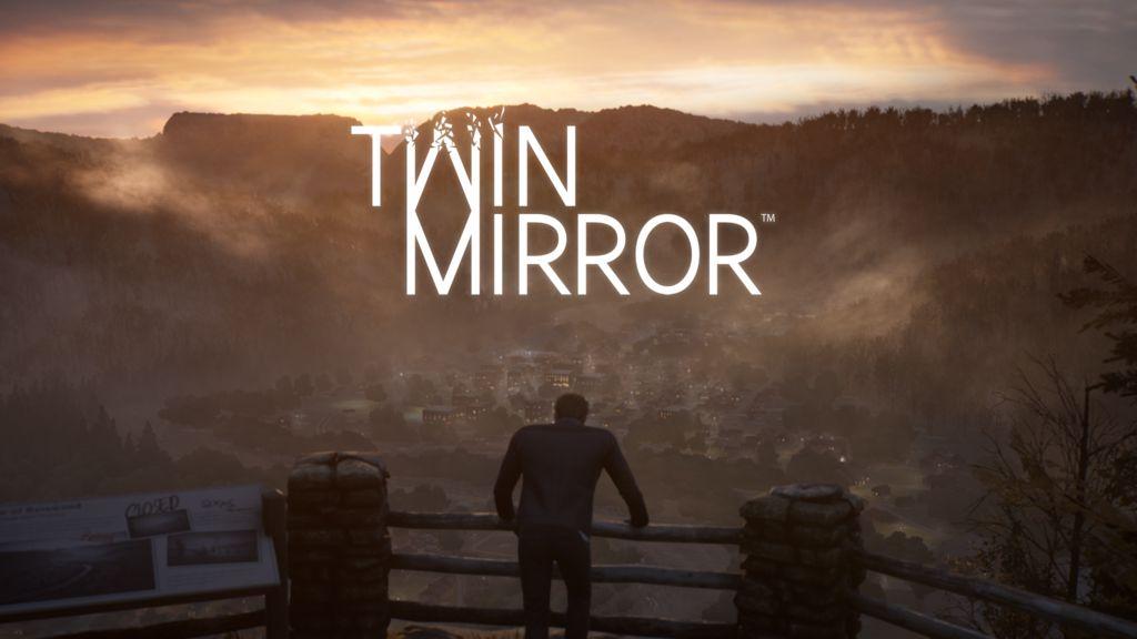 Twin Mirror – Recensione