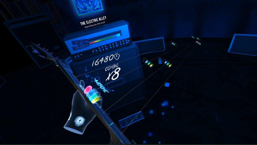 VR Unplugged