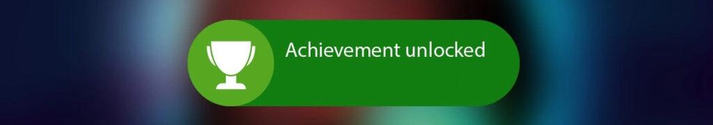 The Medium Lista Achievement