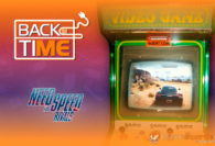 Back in Time - Need for Speed Rivals