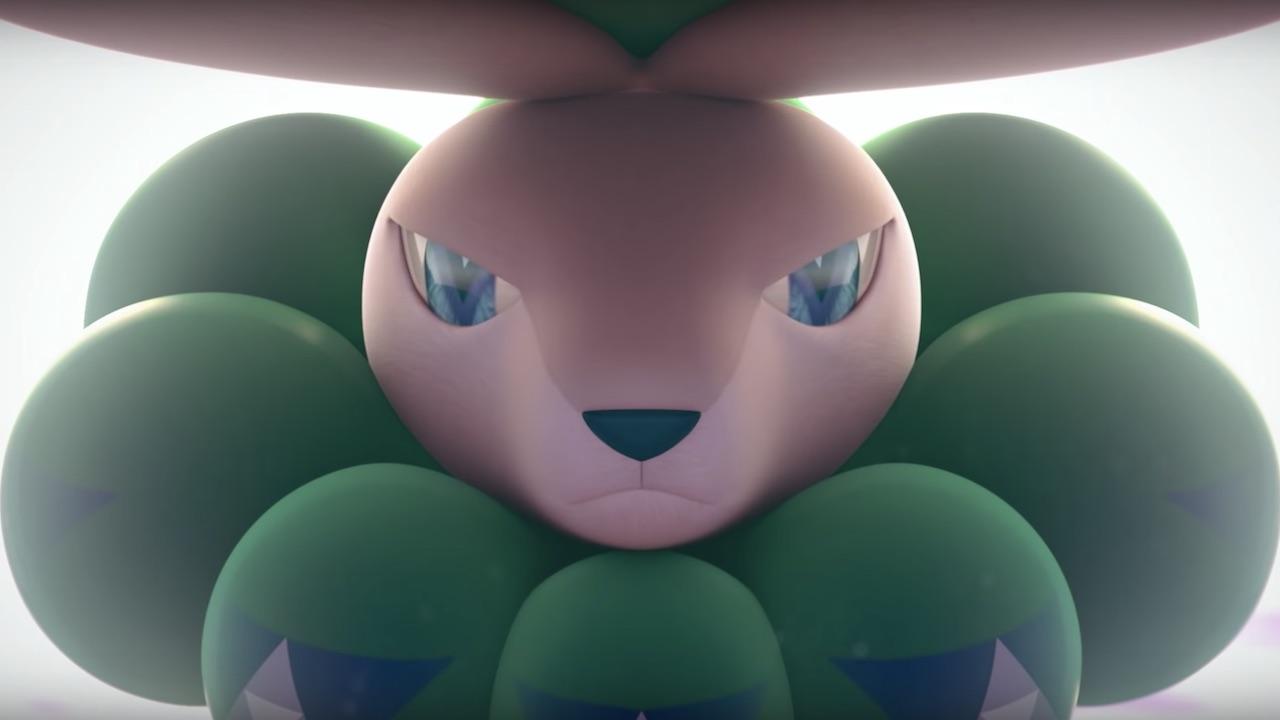 calyrex pokemon