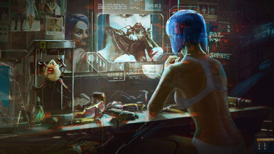 Cyberpunk 2077 multiplayer dettagli