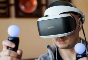 PlayStation 5: ci dimenticheremo di PSVR?