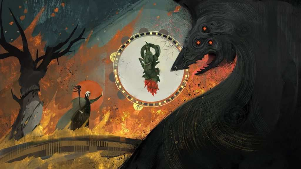 Dragon Age 4 artwork