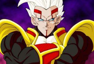 Dragon Ball FighterZ: arriva Super Baby 2
