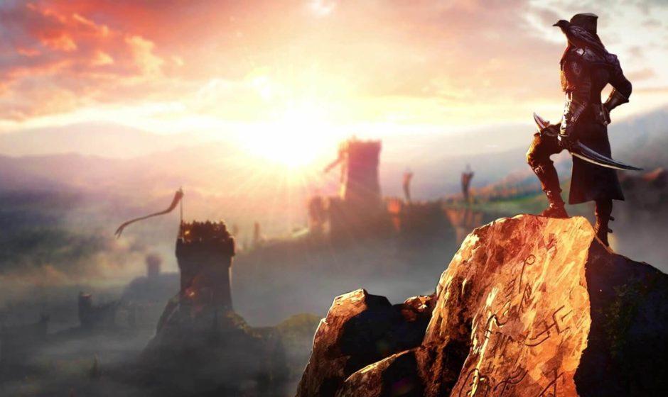 Dragon Age 4: nuovo trailer mostrato ai TGA