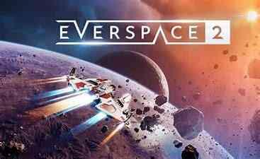 Everspace 2 slitta a Gennaio 2021