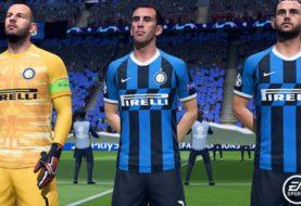 FIFA 21, l'Inter dona il gioco ai bambini bisognosi