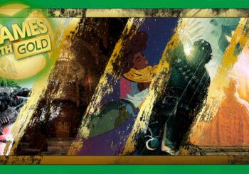 Games with Gold - I giochi gratis di febbraio 2021