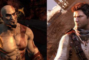 Uncharted, God of War e i remake mai usciti