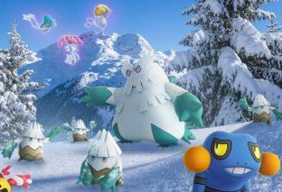 Pokémon GO: ecco gli eventi di Gennaio