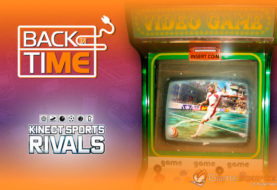 Back in Time - Kinect Sports Rivals